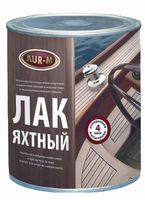 Aur-M Лак Яхтный 2,3кг