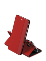 Чехол Flip Case Helmet Samsung Galaxy A40(A405), Red