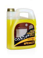 Антифриз Antifreeze 913+ -40 5L  (желтый), Antifreeze 913+ -40 5L