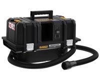 Пылесос аккумуляторный XR FLEXVOLT DeWALT DCV586MN