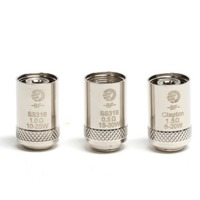 Joyetech Cubis BF Replacement Coil SS316 - 0.5, 0.6, 1 ohm