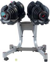 гантели SC 800290 90 кг