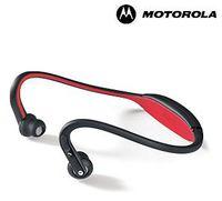 Motorola S9 Stereo Bluetooth Headset