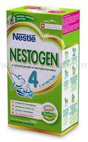 Nestle Nestogen® 4 Prebio (18m+) 350 gr.