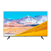"Televizor 55"" LED TV Samsung UE55TU8000UXUA, Black"