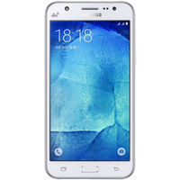 Samsung Galaxy J5 Duos (J500F/DS), White