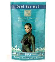 Namol Natural de la Marea Moartă Health & Beauty 600 ml