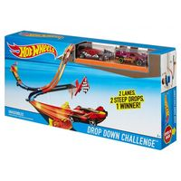 Mattel Hot Wheels Track Супер Гонки 3 в 1