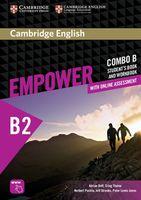 Empower B2 combo B