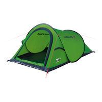 Палатка High Peak Campo, 10xxx