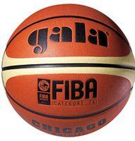 купить Мяч баскетбольный Gala Chicago 7 7011 в Кишинёве