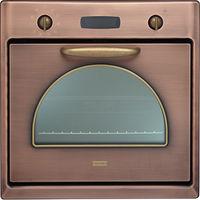 Электрический духовой шкаф Franke Country CM 981 M CO Ramato