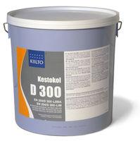 KIILTO* KESTOKOL D300 - Дисперсионный однокомпонентный ПВА клей