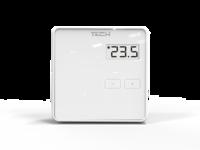 купить Проводной комнатный терморегулятор ST-294 v1 в Кишинёве