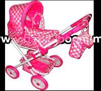 Baby Mix ME-9333C-M1806W Коляска для куклы
