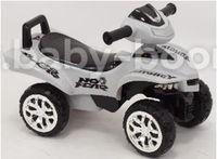 Baby Mix OC-7020683 Квадрацикл серый