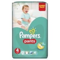 Scutece PAMPERS JP PANTS 52 (4)