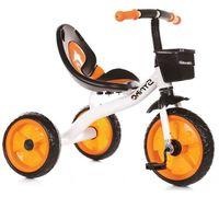 Трехколесный велосипед Chipolino Strike Orange