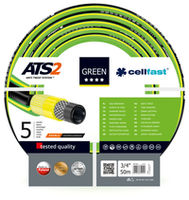"Cellfast Green 3/4"" 50m (34831)"