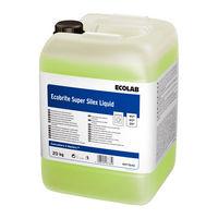 Ecobrite Super Silex Liquid - Комплексное средство с энзимами 20 кг
