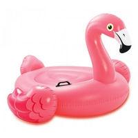 Intex надувной плотик Фламинго