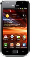 Samsung Galaxy S Plus GT-I9001 (Metallic Black)