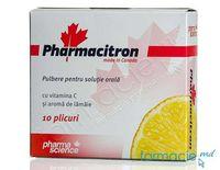 Pharmacitron pulb./sol. orala 23 g N10