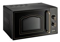 Микроволновая печь с грилем Gorenje MO4250CLB
