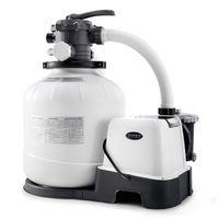 Песочный Фильтр-Насос с Хлоргенератором Intex 26680