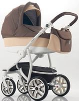 Bebetto Torino New Brown Beige 9