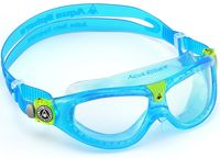 Очки для плавания Aqua Sphere Seal Kid 2 Aqua CL/L 18