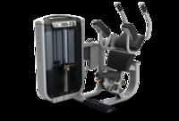 Пресс-машина Abdominal Crunch (G7-S51)