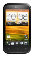 Смартфон  HTC Desire C Stealth Black