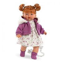 Llorens кукла Алис Лорана 33 см