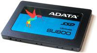 """2.5"""" SATA SSD 256GB ADATA SU800"""