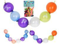 Ghirlianda din baloane 14buc