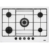 Газовая панель Franke Multi Cooking 600 FHMR 705 4G TC WH E, White