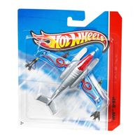 Hot Wheels Базовый самолетик (аcc).