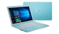 "15.6"" ASUS X540LA-XX103D/i3-4005U/4GB/500GB/DVD/HD4400/Blue LAPX540LAXX103D"