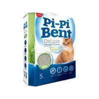 Pi-Pi-Bent комкующийся наполнитель
