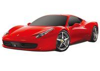 Автомобиль 1:14 Ferrari 458 R/C