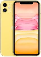 Apple iPhone 11 64GB, Yellow