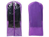Чехол для одежды FASHION 60X135cm, тканевый