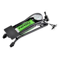 Pompa actionata de picior cu manometru 55*120mm WINSO 120200