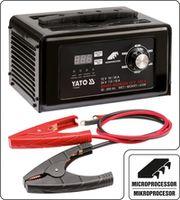 Пуско-зарядное устройство Yato YT-83052