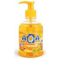Săpun lichid pentru copii Amber Laguna Aqa Baby 300 ml