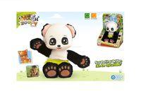 """Color Baby 43901 Плюшевая игрушка """"Панда Zoopy"""""""