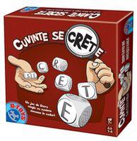 Настольная игра Cuvinte Secrete 6212