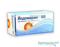 Йодомарин, табл. 100мкг N100