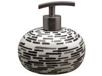 купить Диспенсер для жидкого мыла Java Loft, керамика в Кишинёве